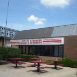 Battle Barbecue in Campustown