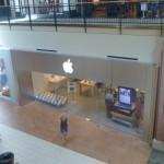 Apple - für die Hipster...