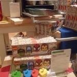 Marvel Cookies!