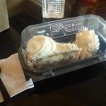 Craig's Crazy Carrot Cheese Cake